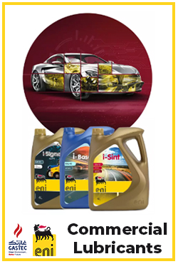 Features of eni Oils